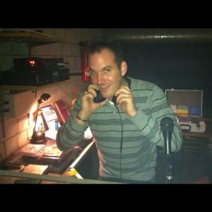 DJ Molletti