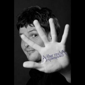 Arthur Roscha - Magisches Entertainment