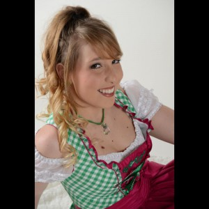 Michelle Ryser - Volksmusik &  Country-Lady
