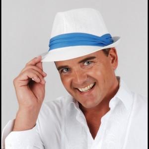 Reiner Kirsten - Der smarte Sonnyboy aus dem Schwarzwald
