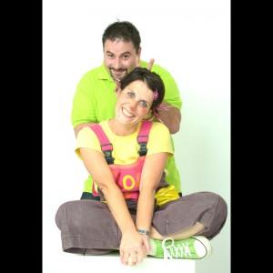Clown REA & NIK