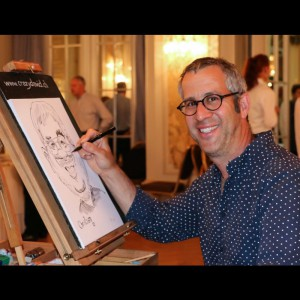 CrazyDavid - Karikaturist & Illustrator