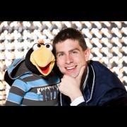 Marco Knittel - Bauchredner, Comedy, Moderation
