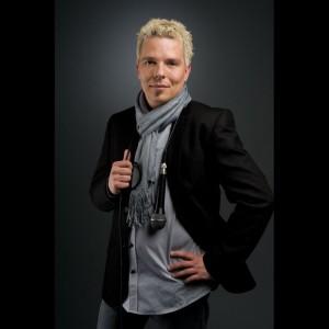 Grosi - ex Bagatello-Sänger