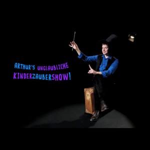 Arthur Roscha - Zauberer Thuri