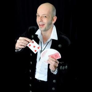 Zauberer Alexis