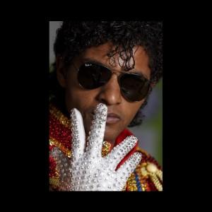Dany.Z - Michael Jackson Imitator