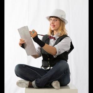 Corinne Sutter - Bekannt aus den Grössten Schweizer Talenten