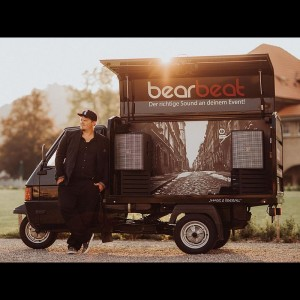 BearBeat Mobil - das rundum Sorglospaket für Ihren Event